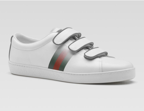 Nostalgia sneaker