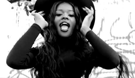 Azealia Banks > Luxury