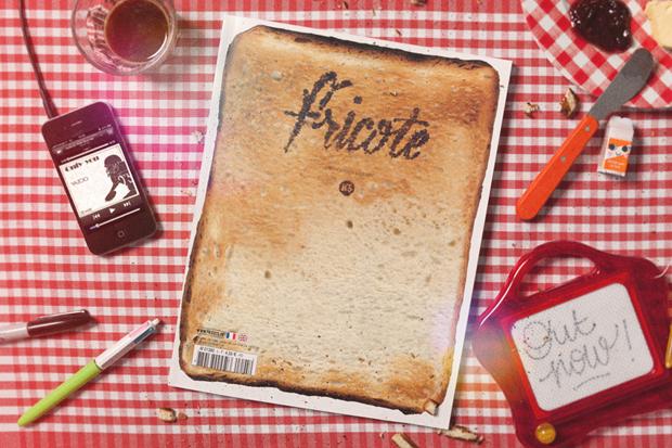 Fricote > para comer con los ojos
