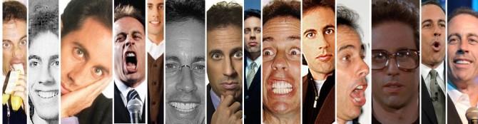 Seinfeld dejó de procrastinar