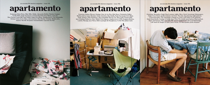 Apartamento > un lugar que sí existe