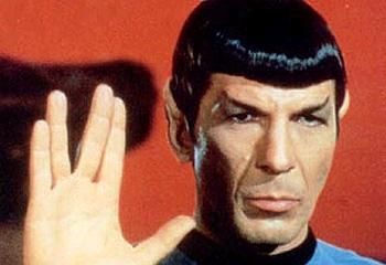 Mr. Spock, por una noche