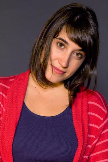 Sofía Bertolotto