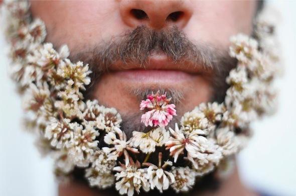 La jardinería facial: Moda y dogma