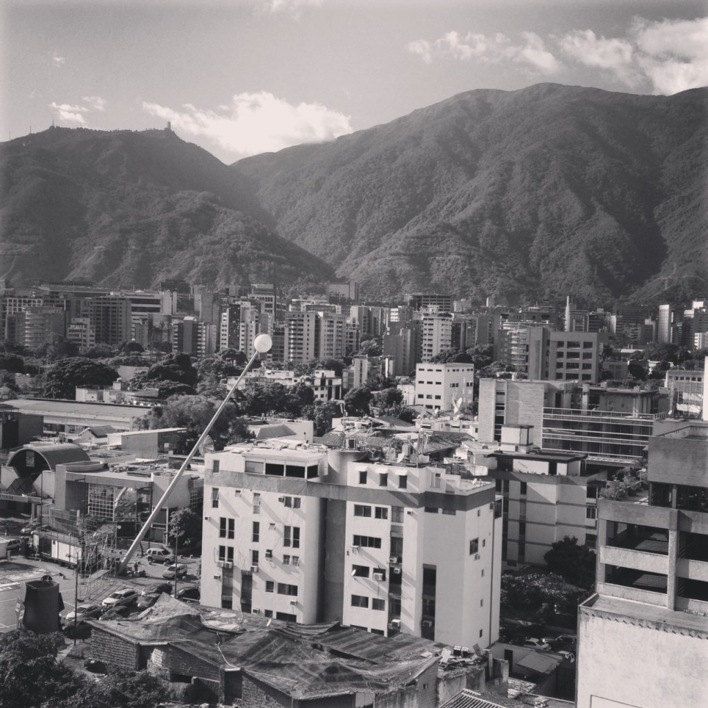 Caracas con filtro Wilow