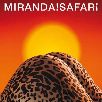 Miranda! tiene nuevo disco