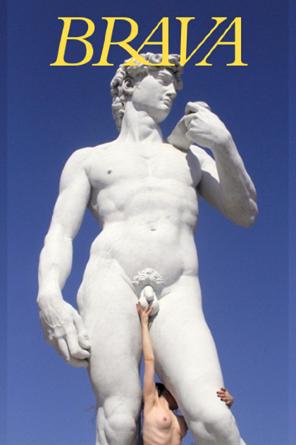 Brava, para dialogar sobre el cuerpo desnudo