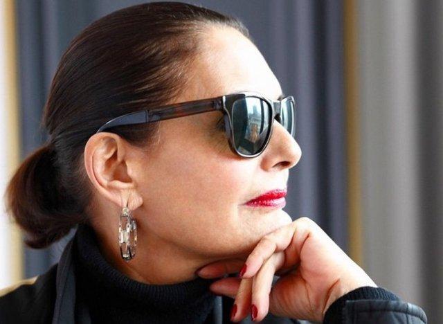 Au revoir, María Luisa Poumaillou